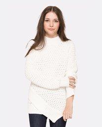 0 Burn Sweater Beige JV93LBUR Element