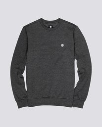 0 Cornell Classic - Sweatshirt for Men Grey L1CRA1ELF8 Element