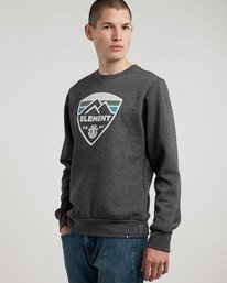 0 Guard Crew - Fleece for Men  L1CRB4ELF8 Element