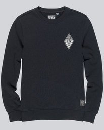 0 Eye Crew - sweat pour Homme  L1CRB8ELF8 Element