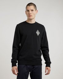 0 Eye Crew - Fleece for Men  L1CRB8ELF8 Element
