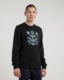 1 Pioneers Crew - Sweatshirt für Männer  L1CRB9ELF8 Element