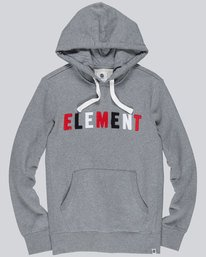 0 Liner Ho - Fashion Fleece for Men  L1FLA4ELF8 Element