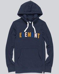 0 Liner Ho - Fashion Fleece for Men  L1FLA4ELF8 Element