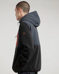 4 Trent Zh - Fashion Fleece for Men  L1FLA8ELF8 Element