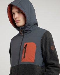 3 Trent Zh - Fashion Fleece for Men  L1FLA8ELF8 Element