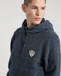 2 Taylor Ho - Fashion Fleece for Men  L1FLB7ELF8 Element
