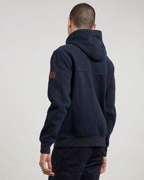 4 Nater Zh - Fashion Fleece for Men  L1FLC8ELF8 Element