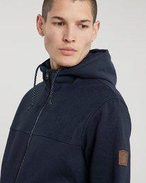2 Nater Zh - Fashion Fleece for Men  L1FLC8ELF8 Element