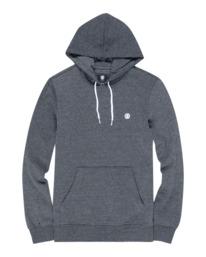 3 Cornell Classic Ho - Sweatshirt für Herren Grau L1HOA1ELF8 Element
