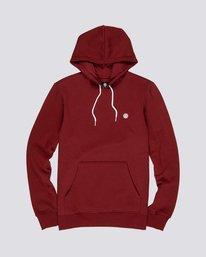 0 Cornell Classic Ho - Sweatshirt for Men Red L1HOA1ELF8 Element
