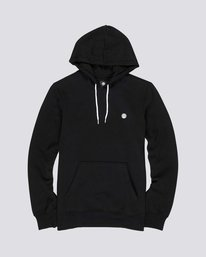 0 Cornell Classic Ho - Sweatshirt for Men Black L1HOA1ELF8 Element