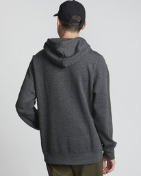 1 Cornell Classic Ho - Sweatshirt für Herren Grau L1HOA1ELF8 Element