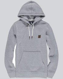 0 Heavy Ho - Fleece for Men  L1HOA4ELF8 Element