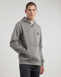 0 Heavy Ho - Fleece for Men  L1HOA4ELF8 Element