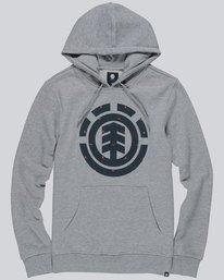 0 Explorer Hood - Sweatshirt für Männer  L1HOB6ELF8 Element