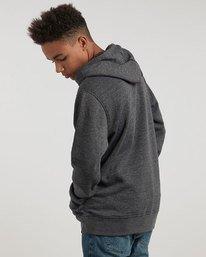 2 Layer Hood - Fleece for Men  L1HOB7ELF8 Element