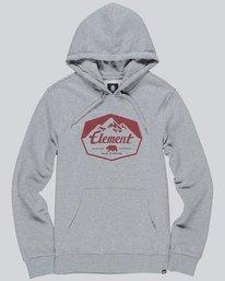 0 Journey Hood - Fleece for Men  L1HOB8ELF8 Element