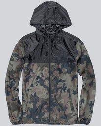 0 Alder Tw - Jacket for Men  L1JKA8ELF8 Element