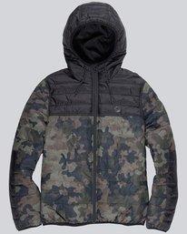 0 Alder Puff Tw - Jacket for Men  L1JKB2ELF8 Element