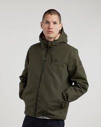 0 Alder Wax - Jacken für Männer  L1JKB6ELF8 Element