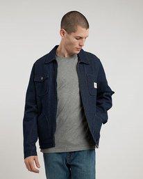 0 Bronson - Jacket for Men  L1JKD8ELF8 Element