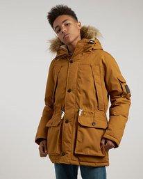 0 Explorer Down Parka - Jacket for Men  L1JKE8ELF8 Element