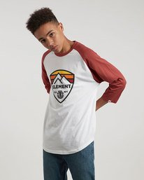 0 Guard Raglan - Tee Shirt for Men  L1LSA7ELF8 Element