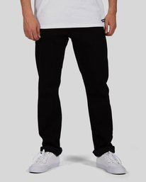 0 E03 - Jeans Vestibilità Regular da Uomo  L1PNA3ELF8 Element