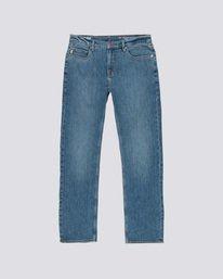 0 E04 - Denim Jeans  L1PNA4ELF8 Element