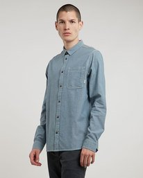 0 Preston Ls - Shirt for Men  L1SHB2ELF8 Element