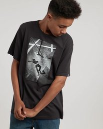 0 Milan Ss - Tee Shirt for Men  L1SSF8ELF8 Element