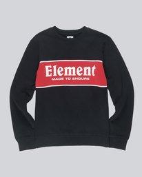 0 Primary Cr Boy - Fleece for Boys  L2CRA8ELF8 Element