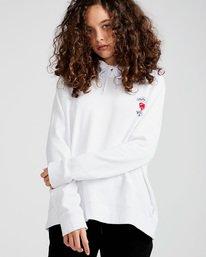 0 Wonderful - Fashion Fleece for Women  L3FLB4ELF8 Element
