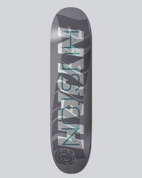 0 Overlay Nyjah 8 - Deck for Men  L4DCEAELF8 Element