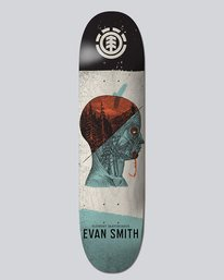 0 Profile Evan 8.125 - Deck for Men  L4DCEBELF8 Element