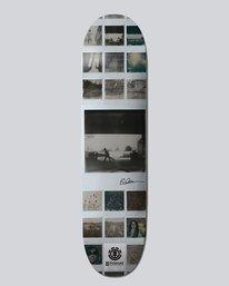 0 Polaroid Gabrman 8 - Deck for Men  L4DCHIELF8 Element