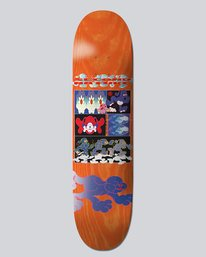 0 Ellie Canine 8.5 - Deck for Men  L4DCHVELF8 Element