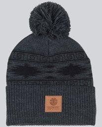 0 Dusk Pom Ii Beanie B - Head Wear for Men  L5BNA6ELF8 Element