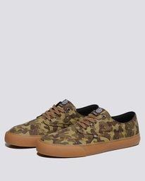 0 Topaz C3 - Shoes for Men Camo L6TC3101 Element
