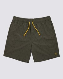 0 Canyon Shorts Multicolor M2201ECS Element