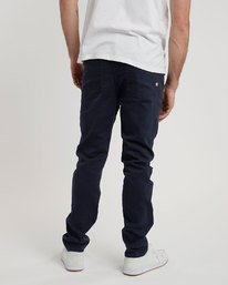 4 Howland Classic Chino Blue M310TEHP Element