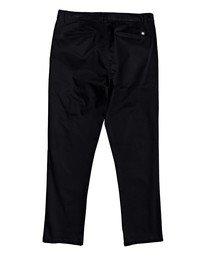 1 Howland Classic Chino Pants Blue M3373EHO Element