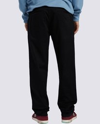 2 Howland Classic Chino Pants Blue M3373EHO Element