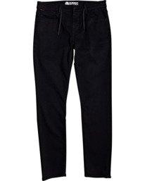0 E02 Jeans Black M3523E02 Element