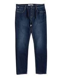 0 E02 Jeans Blue M3523E02 Element