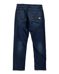 1 E03 Jeans Blue M3533E03 Element