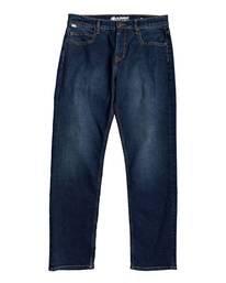 0 E03 Jeans Blue M3533E03 Element