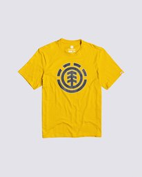 0 Resist Icon Fill T-Shirt Multicolor M4013ERS Element