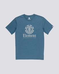 0 Vertical Tee Blue M401QEVE Element